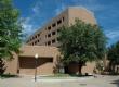 德克萨斯大学阿灵顿分校校园风光