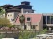 德克萨斯大学埃尔帕索分校校园风光