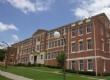 德州女子大学校园风光