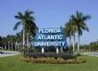 佛罗里达大西洋大学校园风光