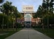 佛罗里达大学校园风光
