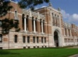 休斯敦大学校园风光