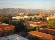 亚利桑那大学校园风光