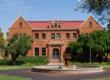 亚利桑那州立大学校园风光