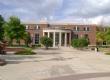 中田纳西州立大学校园风光