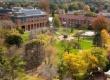 阿什兰大学校园风光