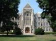 密歇根大学安娜堡分校校园风光