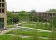 伊利诺伊大学芝加哥分校校园风光