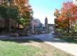 印第安纳大学伯明顿分校校园风光