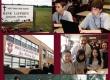 罗威尔天主教高中校园风光