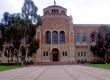 加州理工学院校园风光