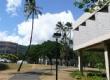 夏威夷大学马诺阿分校校园风光