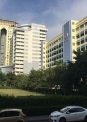 泰国国立发展管理学院校园生活及风光一览