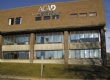 阿尔伯塔艺术设计学院院校风光