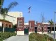 东洛杉矶学院校园风光