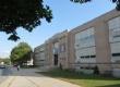 圣约瑟夫中央中学校园风光