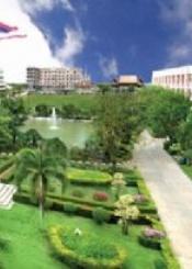 曼谷吞武里大学