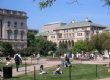 威斯康辛学院大学校园风光