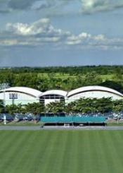 西那瓦国际大学校园风光