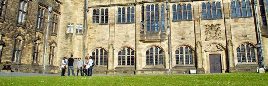 威尔士班戈大学校园风光 21/43 在线咨询 马叶静老师   英国留学顾问