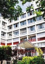 海牙酒店管理学院风景