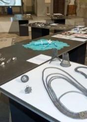 欧纳菲珠宝设计学院校园风光