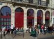 巴黎视觉传达学院ECV校园风光