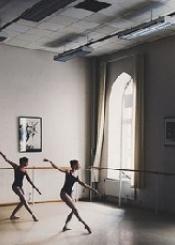 三一拉邦艺术学院校园风光
