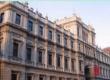 巴黎美术学院校园风光
