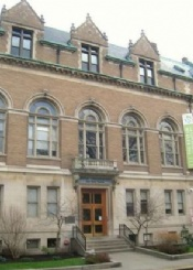 波士顿音乐学院