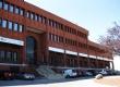 多伦多音乐学院院校风光