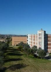 威尼斯IUAV大学院校风光