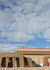 圣达菲艺术设计大学院校风光
