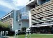 法国瓦岱勒国际酒店与旅游管理商学院校园风光