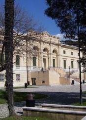 维罗纳美术学院院校风光