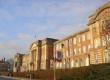 利兹城市学院院校风光