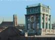 慕尼黑工业大学院校风光