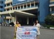 新加坡东亚管理学院访问