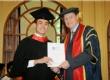 新加坡ERC创业管理学院毕业典礼