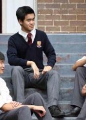 北悉尼男子中学