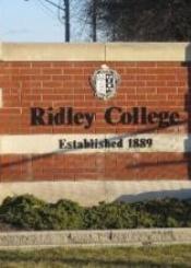 瑞德利中学