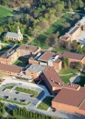 圣安德鲁学院