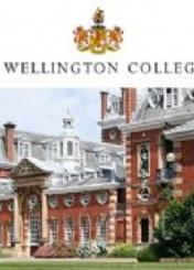 威灵顿学院院校风光(二)