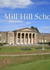 米尔希尔学校院校风光(一)