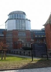 德累斯顿工业大学院校风光