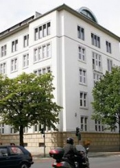 柏林经济学院院校风光