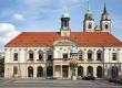 马格德堡应用技术大学院校风光