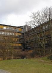 奥斯纳布吕肯大学院校风光