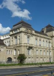 柏林艺术学院院校风光