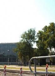 曼海姆应用技术大学院校风光
